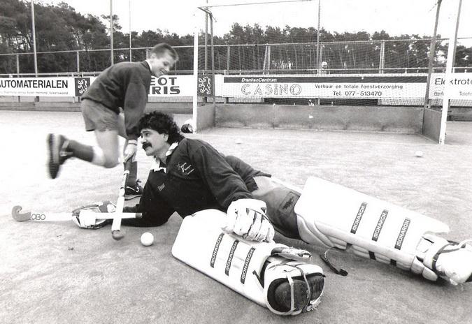 hockey VHC